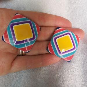VINTAGE earrings 😍